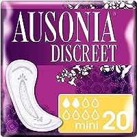 Ausonia Discreet Mini Compresas para Pérdidas de Orina