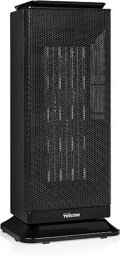 Tristar KA-5014 Elektrische Keramische Kachel – Timerfunctie – Draaifunctie