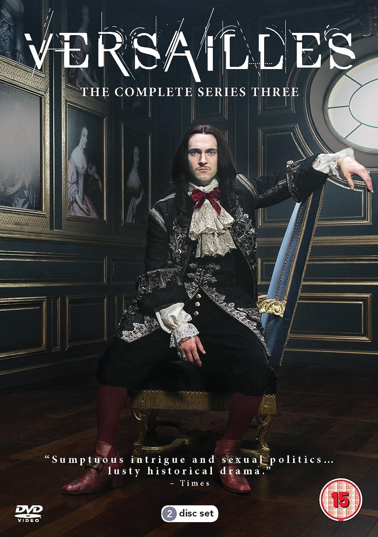 Versailles: Series 3