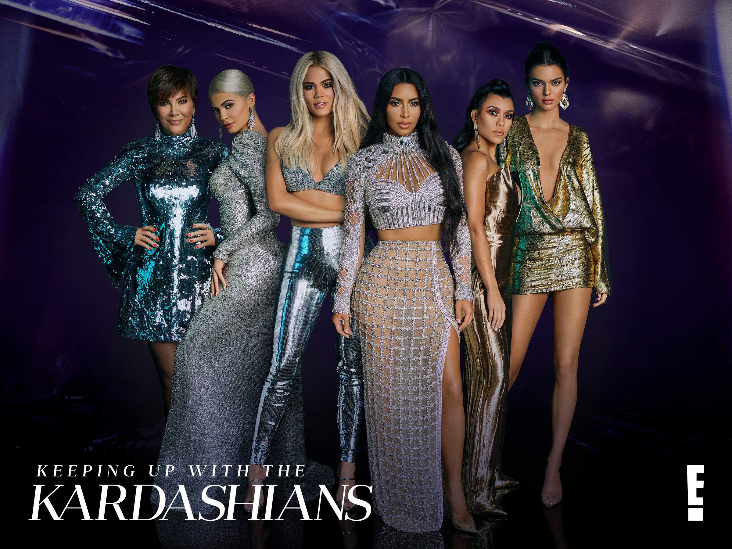 keeping up with the kardashians season 13 online free