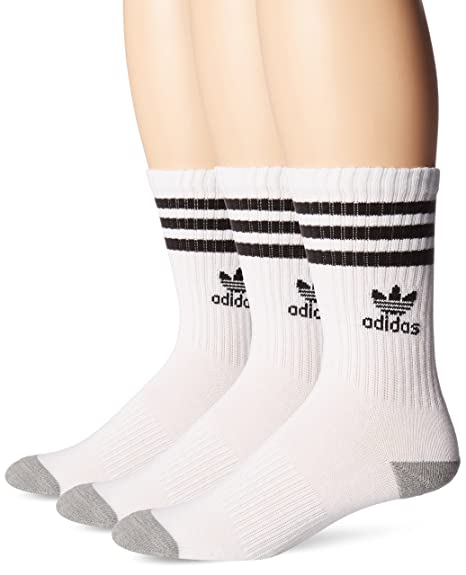 d507a5e2d214 Buy adidas Youth Originals Crew Sock (3 Pack)