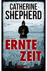 Erntezeit (Zons-Thriller 2) (German Edition) Kindle Edition