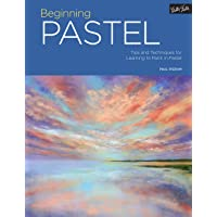 Portfolio: Beginning Pastel: Tips and Techniques for Learning to Paint in Pastel