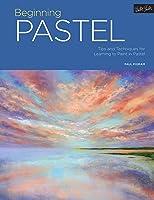Painting Brilliant Skies & Water In Pastel: