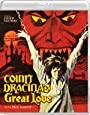 Count Dracula's Great Love [Blu-ray/DVD Combo]
