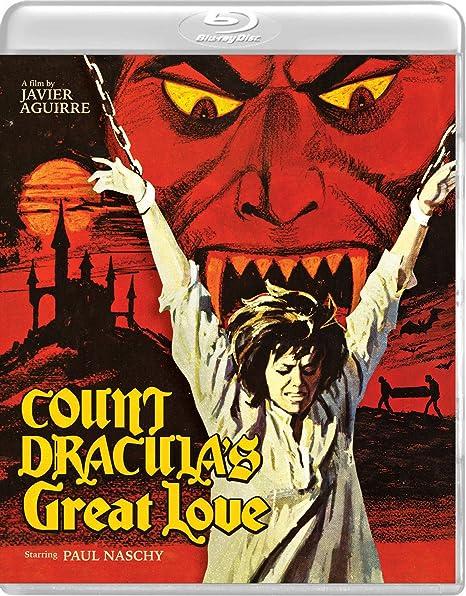Count DraculaS Great Love 2 Blu-Ray Edizione: Stati Uniti Italia Blu-ray: Amazon.es: Charo Soriano, Paul Naschy, Haydee Politoff, Mirta Miller, Ingrid Garbo, Victor Alcazar, Vic Winner, Rosanna Yanni, Javier Aguirre, Charo Soriano,