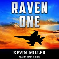 Raven One: Flip Wilson Series, Book 1
