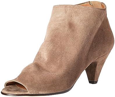 Womens Goa Suede Open-Toe Sandals, Grey (Taupe), 8 UK 41 EU Hudson