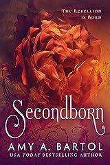 Secondborn Kindle Edition