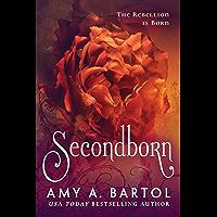 Secondborn (English Edition)