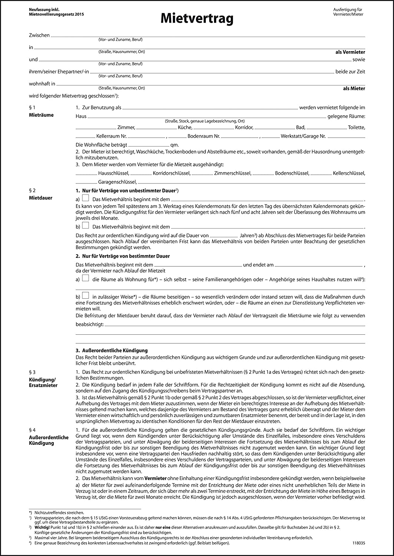 Sigel Mv46925 Mietverträge Mit Hausordnung 6seitig Din A4 25
