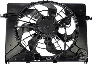 Dorman 621-477 Dual Radiator Fan Assembly