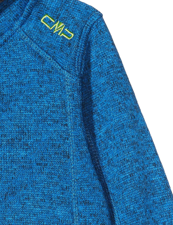 CMP Maglia Knit Tech 3h60844 Unisex Bambini