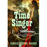 Time Singer (Wytchfae Book 4)