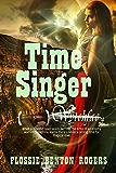 Time Singer (Wytchfae Book 4)