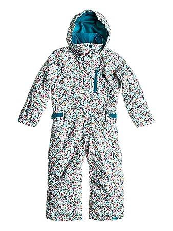 lowest price 55ae7 ef32b Roxy Paradise - Tuta da sci per bambina, Bambina, Skianzug ...