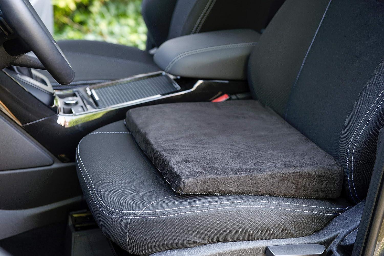 DBS - Coussin de siè ge - Voiture/Auto - Maintien Lombaire - Conducteur - Taille XL