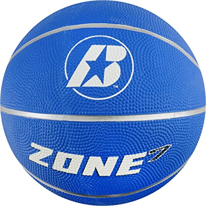 Baden Sports Baden Zone balón de baloncesto: Amazon.es: Deportes y ...