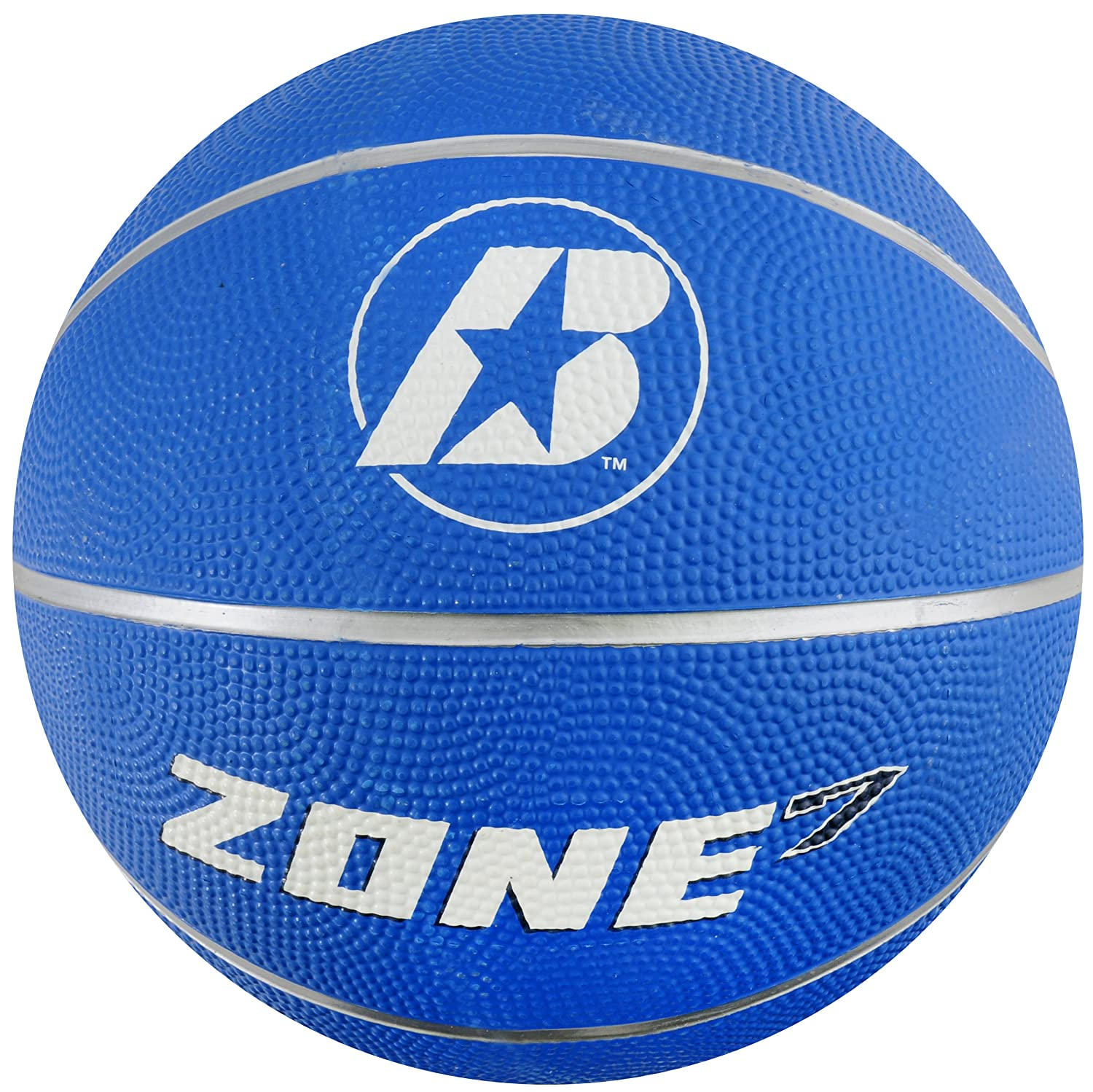 Baden Sports Baden Zone Ballon de Basketball