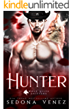 Hunter (Wolf Elite Shifters Book 3)