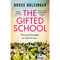 The Gifted School: The pursuit of prestige, no matter the cost...