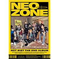 The 2nd Album 'NCT 127 Neo Zone' (N Version)