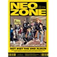 The 2nd Album 'NCT #127 Neo Zone' [N Ver.]