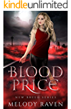 Blood Price (New Breed Book 1)