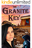 The Granite Key (Arkana Mysteries Book 1)