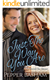 Just the Way You Are (A Pleasant Gap Romance Book 1) (English Edition)