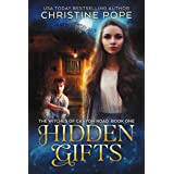 Hidden Gifts (The Witches of Canyon Road Book 1)