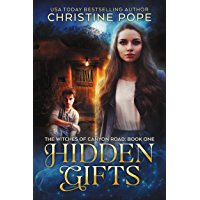 Hidden Gifts (The Witches of Canyon Road Book 1) (English Edition)