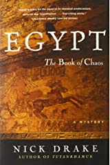 Egypt: The Book of Chaos: A Mystery (Rahotep Detective Trilogy) Paperback