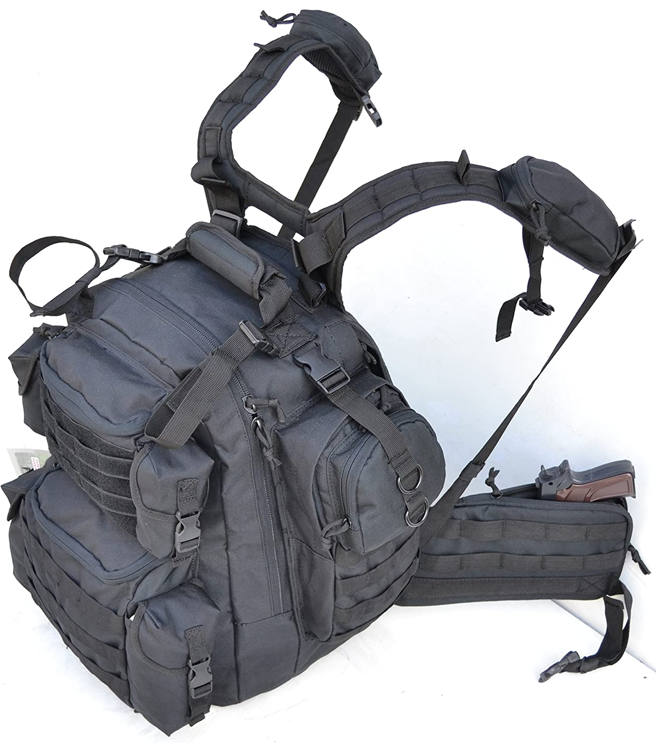 large bug out bag