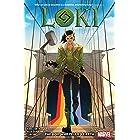 Loki: The God Who Fell To Earth (Loki (2019))