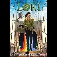 Loki: The God Who Fell To Earth (Loki (2019)) (English Edition)