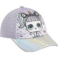 L.O.L. Surprise ! Gorra De Béisbol Premium para Niña | Gorras De Béisbol De Verano para Niñas | Producto Oficial para…