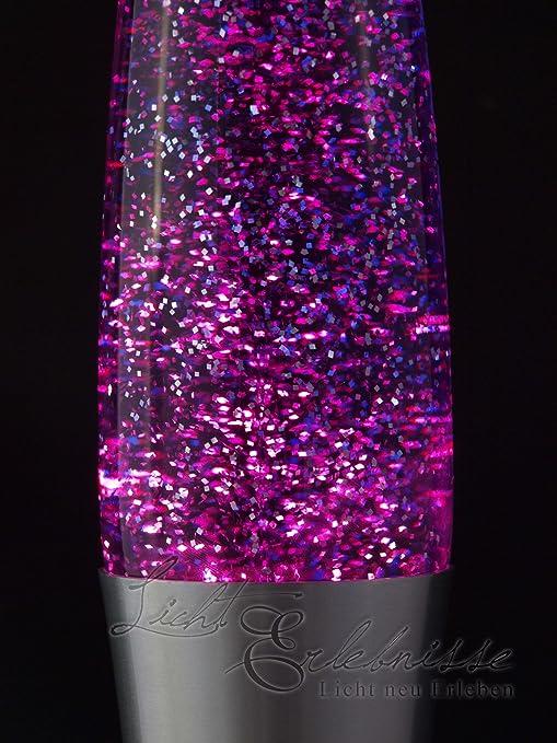 Licht Erlebnisse Lampe A Lave Jenny La551207g Violette A