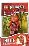 Lego Led - LGKE77K - Ninjago - Porte-clés LED Kai
