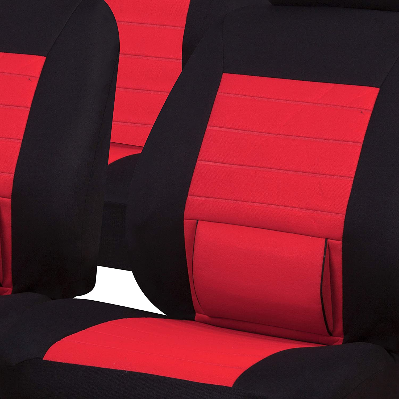 Sakura SS5295 Car Seat Covers