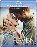 Safe Haven / Un havre de Paix (Bilingual) [Blu-ray]