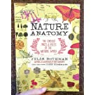 Nature Anatomy: The Curious Parts and Pieces of the Natural .. | Microcosm Publishing