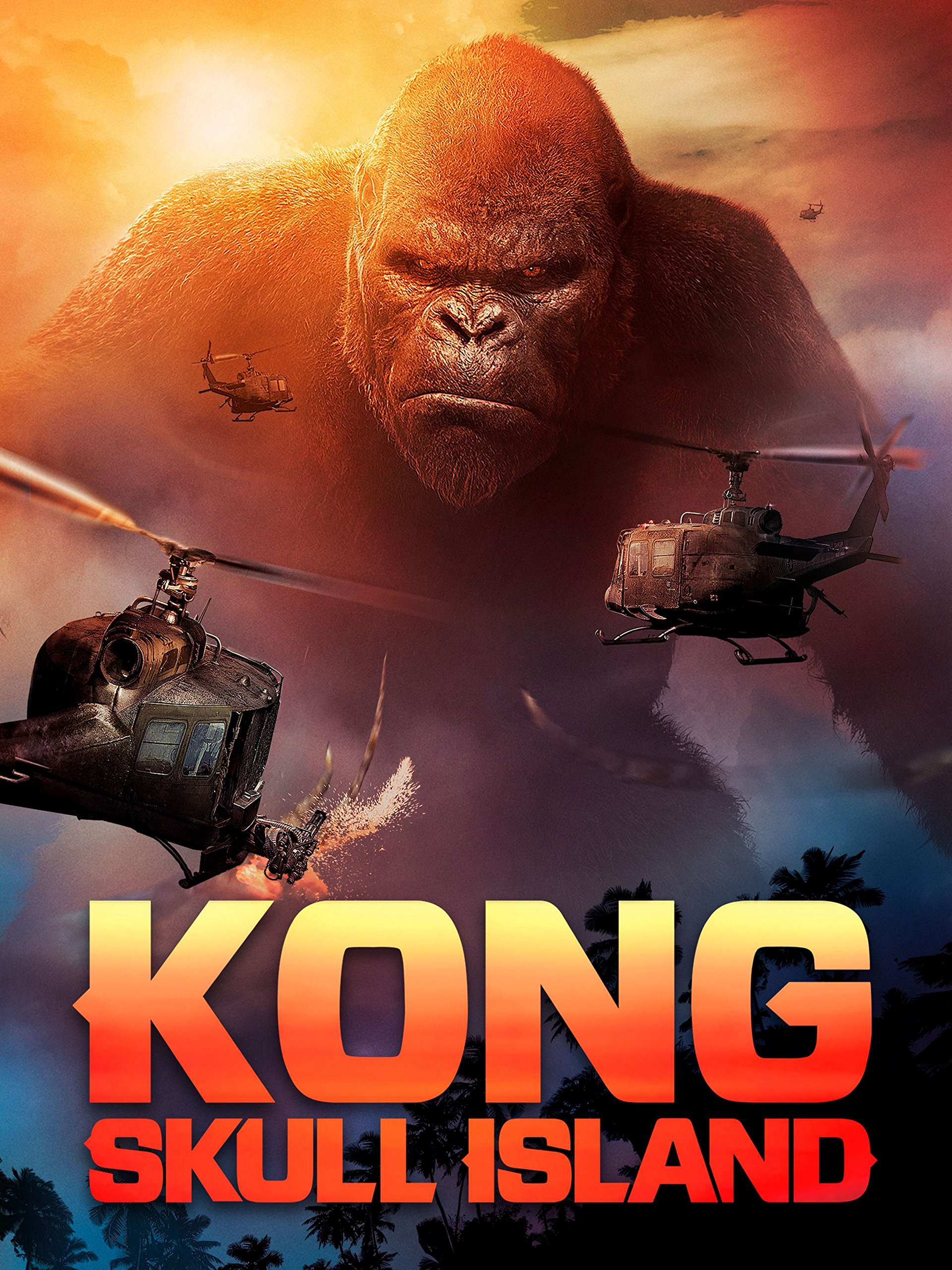 Watch Kong: Skull Island | Prime Video