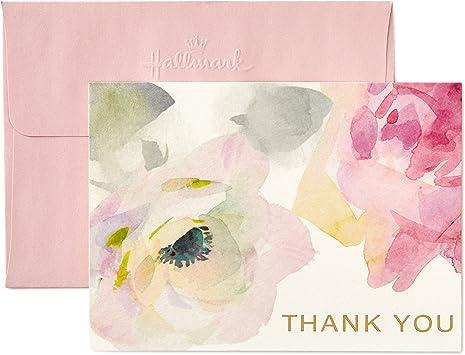 10 x Floral Fabric Envelopes