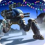 War Robots фото