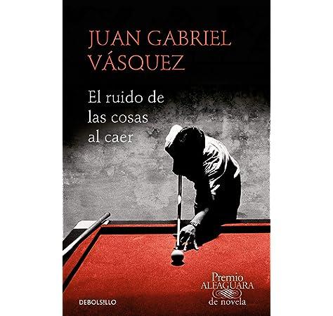 LOS INFORMANTES (FORMATO GRANDE): Amazon.es: VASQUEZ,JUAN GABRIEL: Libros