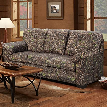 Amazon Com American Furniture Classics Camouflage Sleeper Sofa