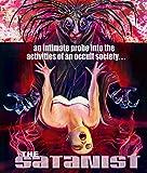 The Satanist [Blu-ray]
