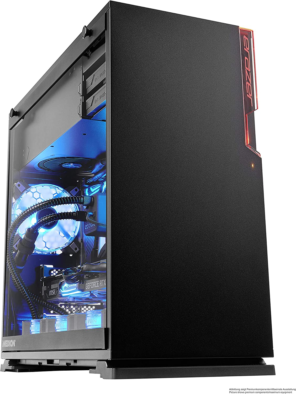 Medion Erazer X67099 Gaming Desktop Pc Computer Zubehör