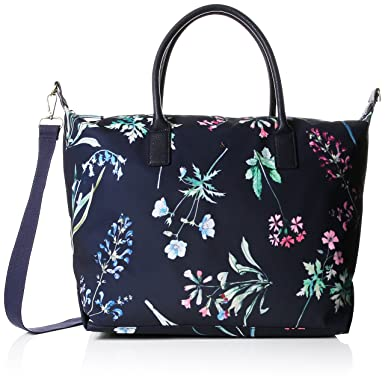 Joules Damen To Day Print Schultertasche Joules R24D5IF